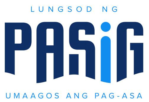 Pasig Logo